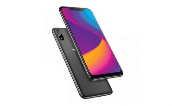 Panasonic представила смартфон Eluga