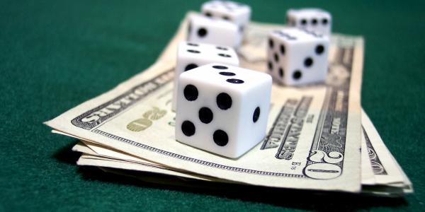 Игра на деньги в онлайн казино «Азино»