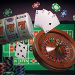 Учимся играть в онлайн казино «Азино»