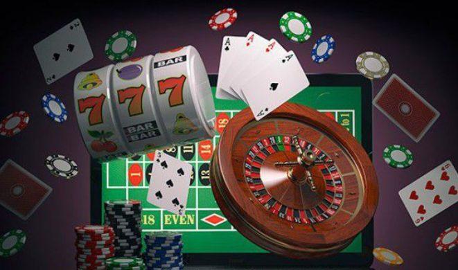 Онлайн казино «Азино» - тут научится играть просто и легко