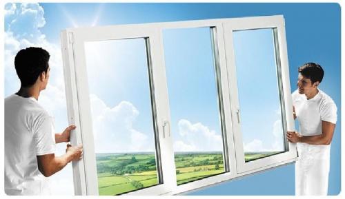 як правильно вибрати пластикове вікно