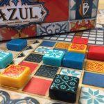 Настольная игра Azul. Суть игры и где купить.