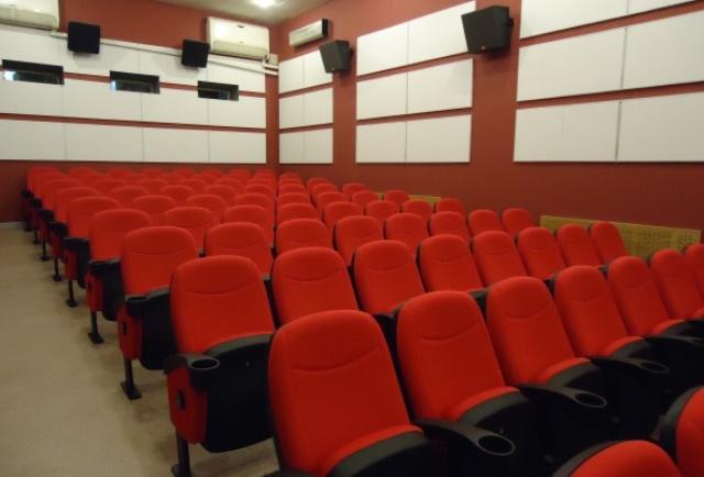 Современный российские кинотеатр ждёт Вас и Ваших детей